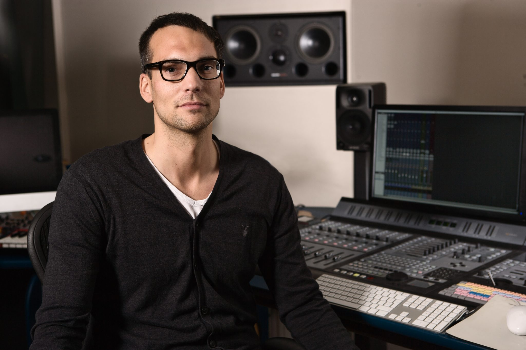 The Sound Architect