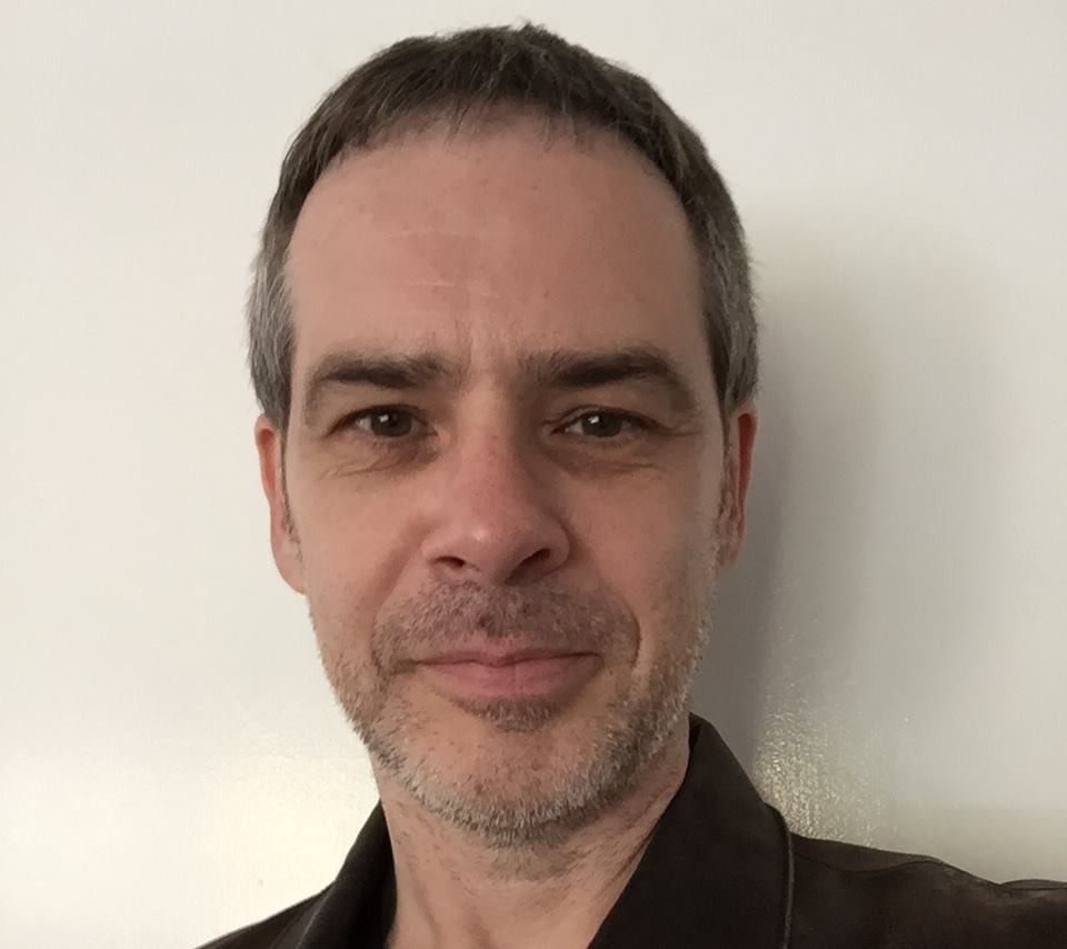 Grant Kirkhope Interview