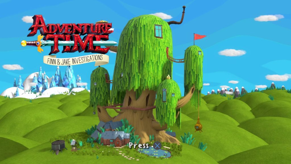 Adventure Time_ Finn and Jake Investigations_20160222200302