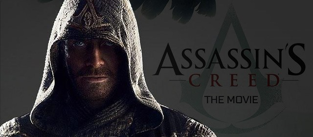 Andrew Overfield's Take On Assasssin's Creed Movie Trailer ...