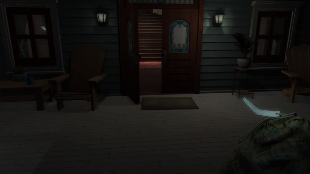 Gone Home_ Console Edition_20160608105517