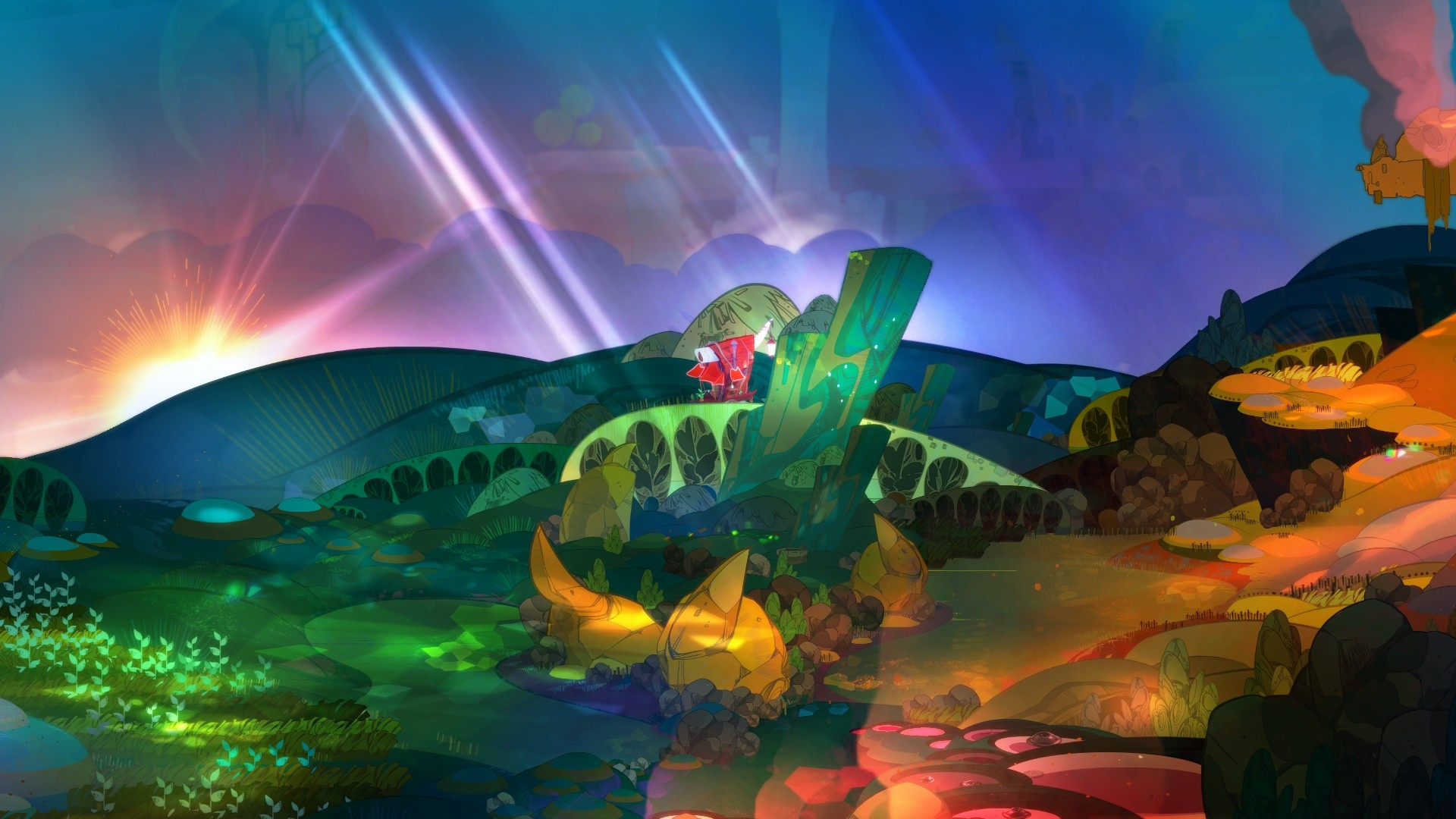 Pyre_Background
