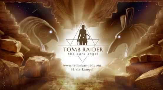 dark angel banner image