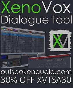 Xenovox