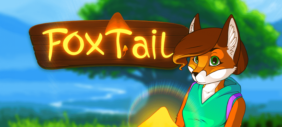 fox Tail logo
