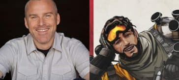 apex legends - roger craig smith