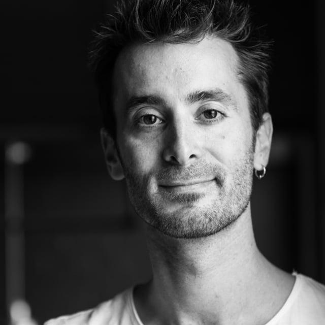 Raphael Reed Profile Pic