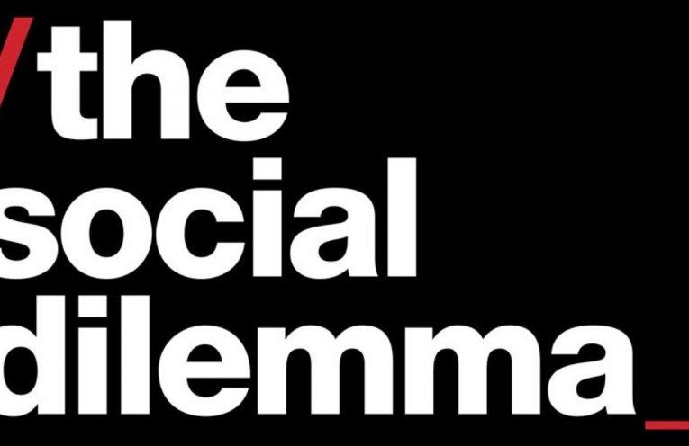 the social dilemma logo